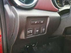 Nissan Micra Ayudas electrónicas