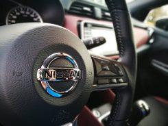 Nissan Micra Volante