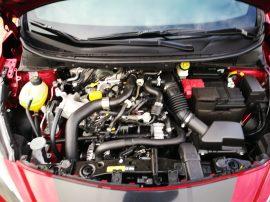 Nissan Micra IG-T 90 Motor