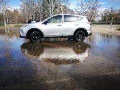 Toyota RAV4 Hybrid Exterior