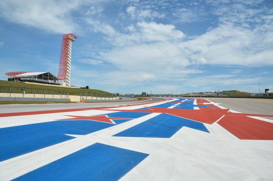 MotoGP Austin coloca cada cosa en su sitio