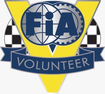 FIA Volunteer