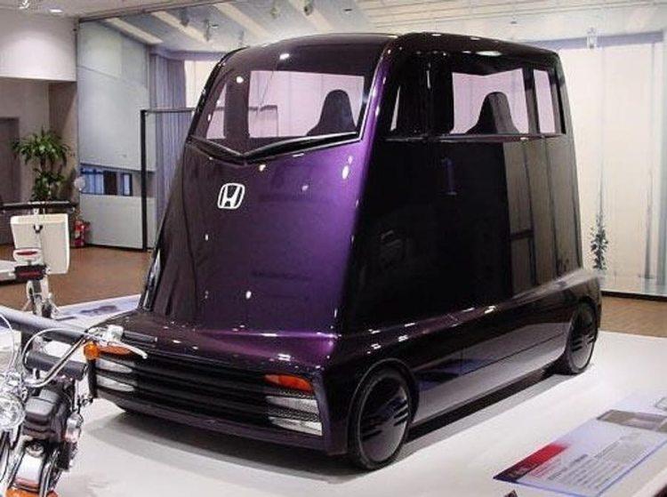 Honda Fuya Jo