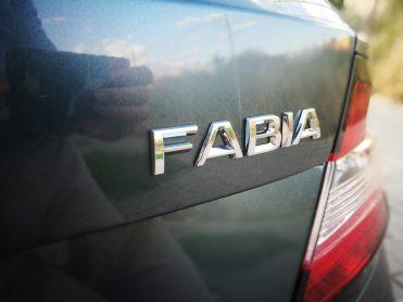 Logo FABIA
