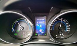 Regeneración de baterías Toyota Auris Hybrid