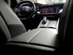 Peugeot 508 GT - CAR and GAS