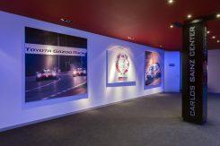Toyota Yaris GR-SPORT Ambiente (38)