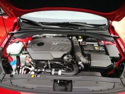 Motor 2.0 T-GDI 275 CV