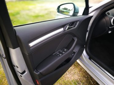Paneles puertas A3 Sportback