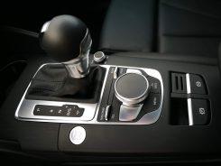 Palanca DSG y dellate Joystick Audi Media