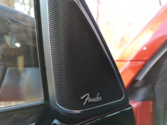 Equipo sonido Fender