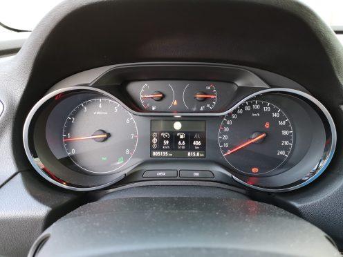 Consumo medio 1.2 Turbo 130