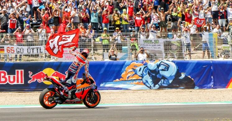 Márquez-Gran-Premio-Motociclismo-España-2019-1