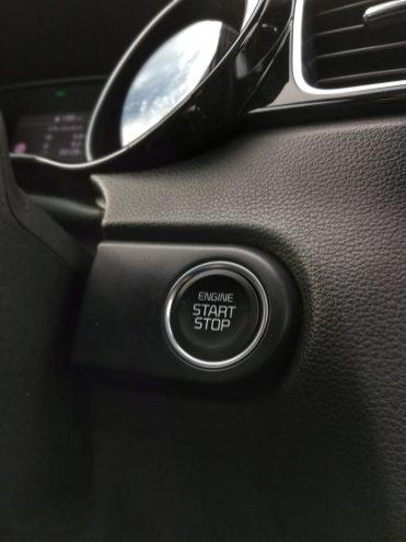 Arranque por botón y acceso manos libres