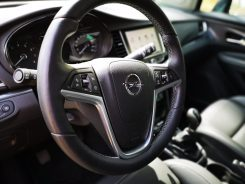 Volante Opel Mokka X