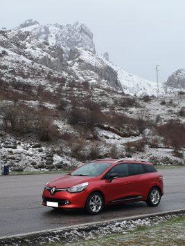 Clio Tourer - Raul Marcos exterior 2