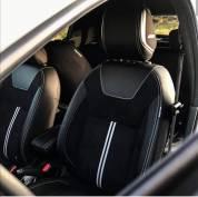 Nissan Micra N Sport Tapicería alcántara