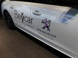Peugeot Beycar Valladolid