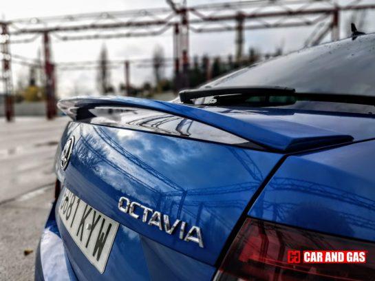 Emblema Octavia