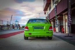 Hyundai Accent Copa - Pilotame