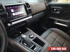 Consola Central Citroen C5 Aircross