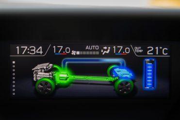 Subaru XV ECO HYBRID modos conduccion (4)