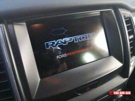 Sistema Multimedia Sync 3