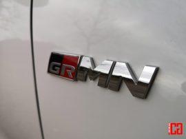 Logo GRMN