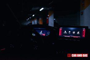 Puesto de conducción I-Cockpit 3D