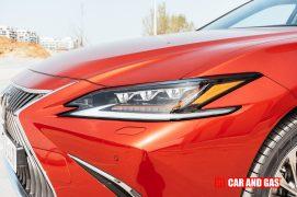 Lexus ES 300h - @mariomartinez23 para Car&Gas-11