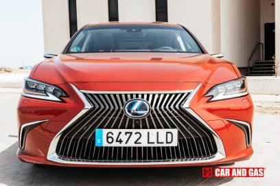 Lexus ES 300h - @mariomartinez23 para Car&Gas-19