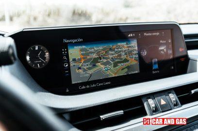 Lexus ES 300h - @mariomartinez23 para Car&Gas-21