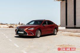 Lexus ES 300h - @mariomartinez23 para Car&Gas-3