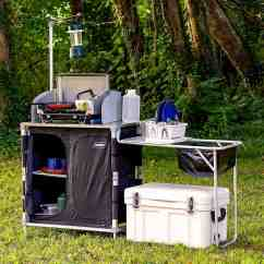 Kitchen Setup Ideas Cabinet Accessories Packing Storing And Organization Tips For A Camping