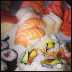 Restaurante Tokyo | O Mix Sushi