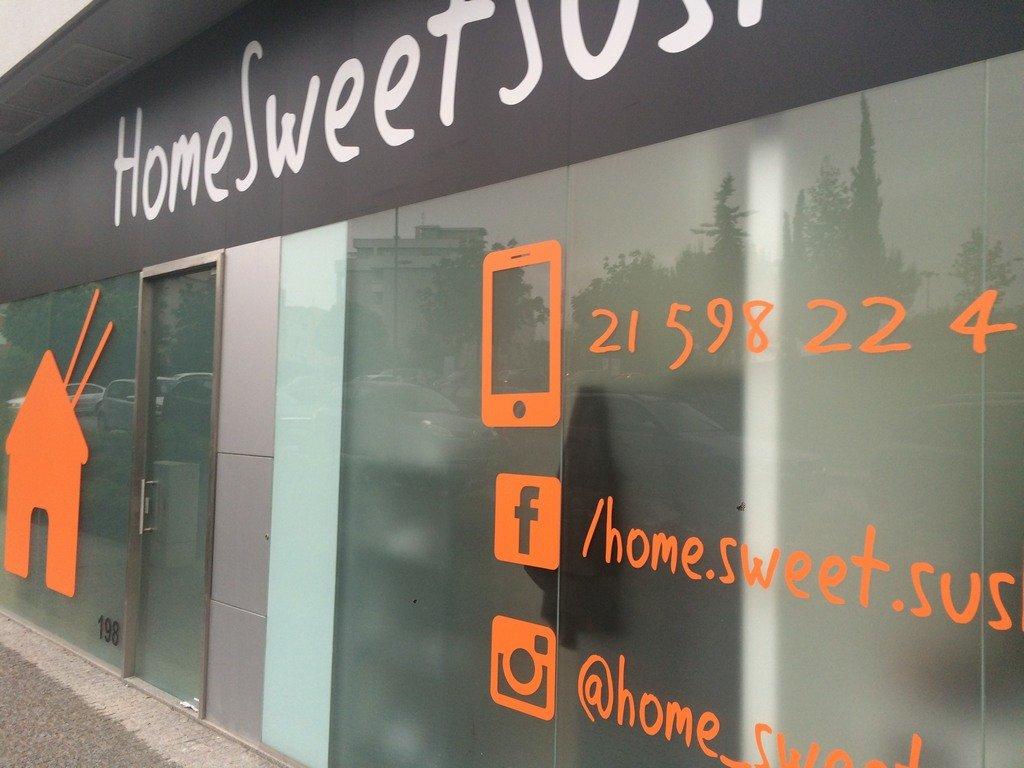 Home Sweet Sushi | Porto