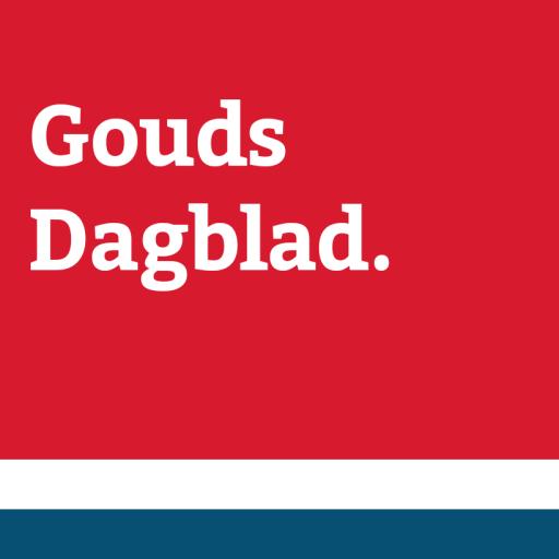 Logo Gouds dagblad