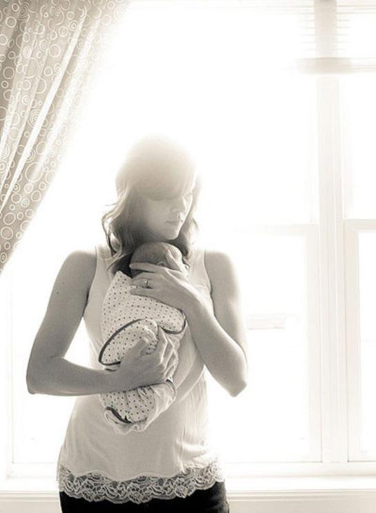 nakon porođaja