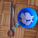 Pecanje – igra za decu