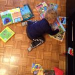 Mama, hajde da čitamo!