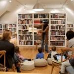 Kobajagilište – gde se mašta i ljubav prema knjigama čitaju naglas
