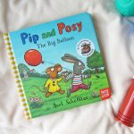 Pip and Posy – The Big Ballon