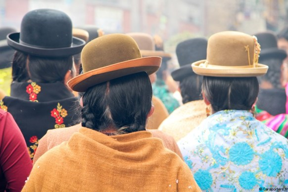 Chapeaux traditionnels