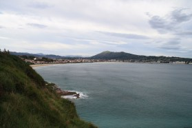 Cote basque