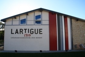 Maison Lartigue