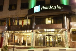 Holiday Inn (2)