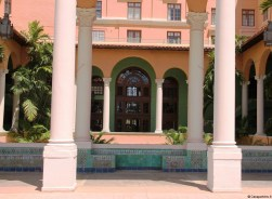 Biltmore Hotel, Coral Gables, Floride