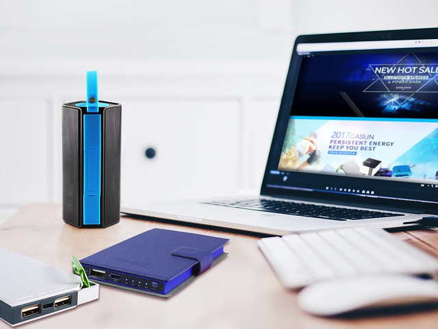 Power Bank laptop terbaik
