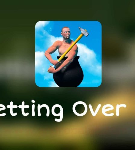 download getting over it android gratis