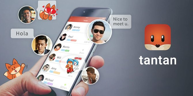 Aplikasi Kencan Terbaik